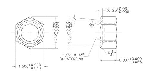timberjack parts case analysis