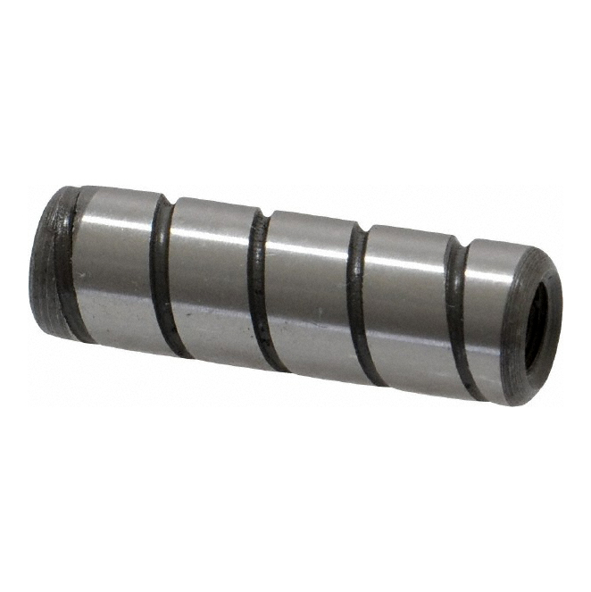 """1/4x1 3/4 Alloy Steel Pull-Out Dowel Pin 0.0002"""" Over Sized (Unbrako)"""