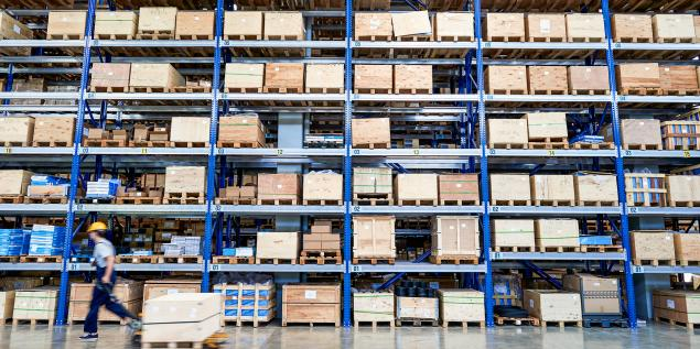 The Hidden Cost of Carrying Inventory
